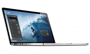 Macbook Pro 15 in