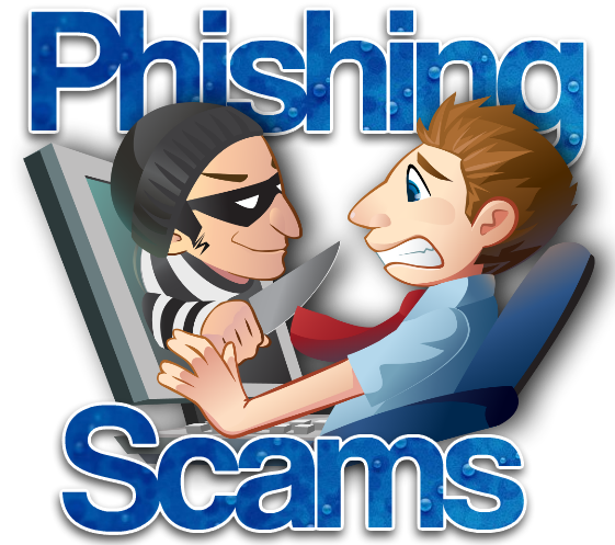 Phishing emails on the Mac or iCloud | Alary Tech | Apple