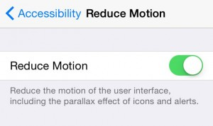 Speed-up-iPhone-Reduce-motion