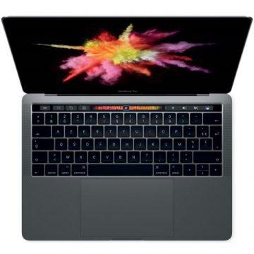 MacBook Pro (13-inch- 2016- 4 TBT3)